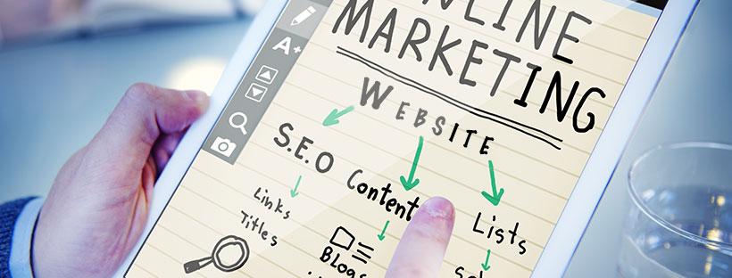 Digital Marketing Company in Newport News, Norfolk and VA Beach